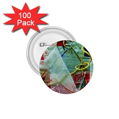Hidden  Strings Of Purity 2 1 75  Buttons (100 Pack)