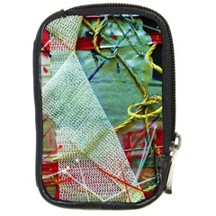 Hidden  Strings Of Purity 2 Compact Camera Cases