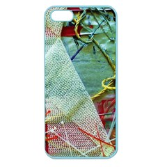 Hidden  Strings Of Purity 2 Apple Seamless Iphone 5 Case (color)