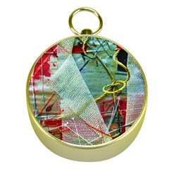 Hidden  Strings Of Purity 2 Gold Compasses
