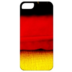 Colors And Fabrics 7 Apple Iphone 5 Classic Hardshell Case