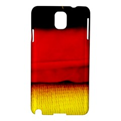 Colors And Fabrics 7 Samsung Galaxy Note 3 N9005 Hardshell Case