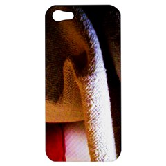 Colors And Fabrics 28 Apple Iphone 5 Hardshell Case