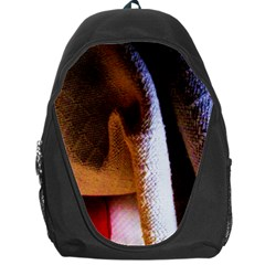 Colors And Fabrics 28 Backpack Bag