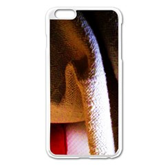 Colors And Fabrics 28 Apple Iphone 6 Plus/6s Plus Enamel White Case