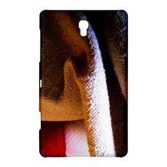 Colors And Fabrics 28 Samsung Galaxy Tab S (8 4 ) Hardshell Case