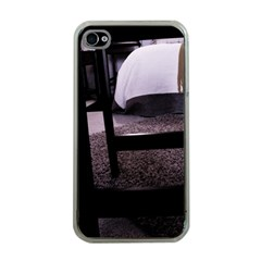 Colors And Fabrics 27 Apple Iphone 4 Case (clear) by bestdesignintheworld