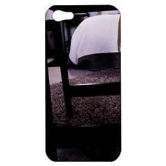 Colors And Fabrics 27 Apple Iphone 5 Hardshell Case by bestdesignintheworld