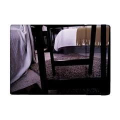 Colors And Fabrics 27 Apple Ipad Mini Flip Case by bestdesignintheworld