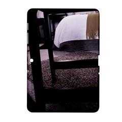Colors And Fabrics 27 Samsung Galaxy Tab 2 (10.1 ) P5100 Hardshell Case
