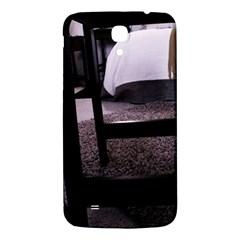 Colors And Fabrics 27 Samsung Galaxy Mega I9200 Hardshell Back Case