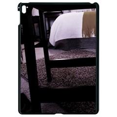 Colors And Fabrics 27 Apple iPad Pro 9.7   Black Seamless Case