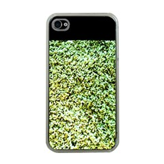 Colors And Fabrics 26 Apple Iphone 4 Case (clear)
