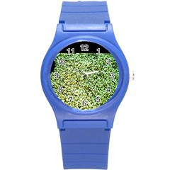 Colors And Fabrics 26 Round Plastic Sport Watch (s)