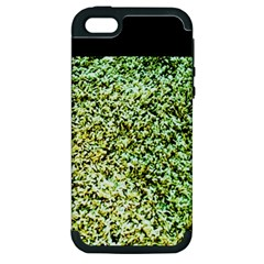 Colors And Fabrics 26 Apple Iphone 5 Hardshell Case (pc+silicone)