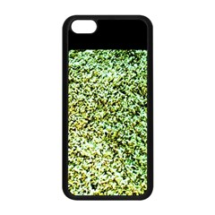 Colors And Fabrics 26 Apple Iphone 5c Seamless Case (black)