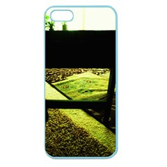 Colors And Fabrics 25 Apple Seamless Iphone 5 Case (color)