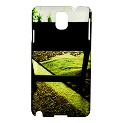 Colors And Fabrics 25 Samsung Galaxy Note 3 N9005 Hardshell Case by bestdesignintheworld