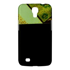 Colors And Fabrics 24 Samsung Galaxy Mega 6 3  I9200 Hardshell Case