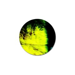 Colors And Fabrics 23 Golf Ball Marker