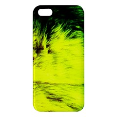 Colors And Fabrics 23 Apple Iphone 5 Premium Hardshell Case