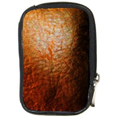 Colors And Fabrics 21 Compact Camera Cases by bestdesignintheworld