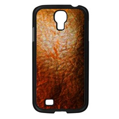 Colors And Fabrics 21 Samsung Galaxy S4 I9500/ I9505 Case (black)