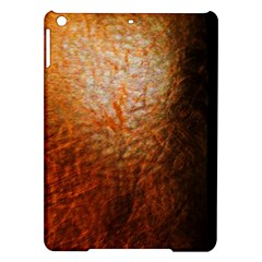Colors And Fabrics 21 Ipad Air Hardshell Cases