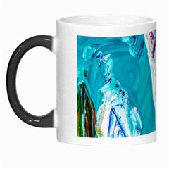 Marine On Balboa Island Morph Mugs