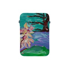 Magnolia By The River Bank Apple Ipad Mini Protective Soft Cases