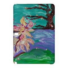 Magnolia By The River Bank Samsung Galaxy Tab Pro 10 1 Hardshell Case