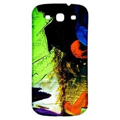 I Wonder Samsung Galaxy S3 S Iii Classic Hardshell Back Case