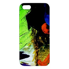 I Wonder Iphone 5s/ Se Premium Hardshell Case by bestdesignintheworld