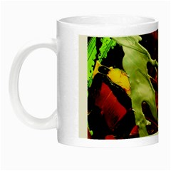 Enigma 1 Night Luminous Mugs