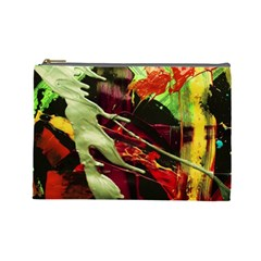 Enigma 1 Cosmetic Bag (large)