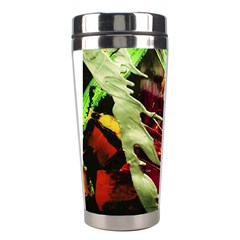 Enigma 1 Stainless Steel Travel Tumblers by bestdesignintheworld