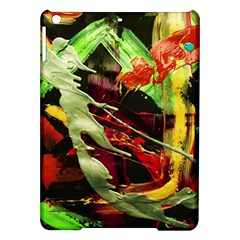 Enigma 1 Ipad Air Hardshell Cases by bestdesignintheworld