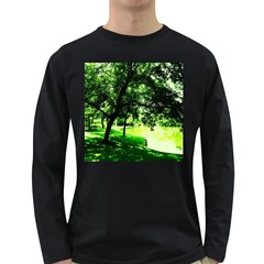 Lake Park 17 Long Sleeve Dark T Shirts