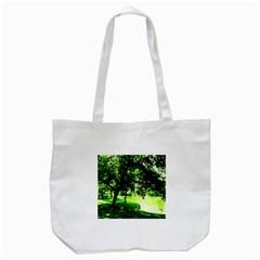Lake Park 17 Tote Bag (white)