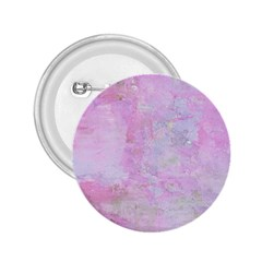 Soft Pink Watercolor Art 2 25  Buttons