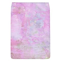 Soft Pink Watercolor Art Flap Covers (s)
