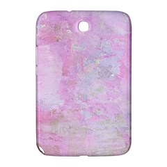 Soft Pink Watercolor Art Samsung Galaxy Note 8 0 N5100 Hardshell Case