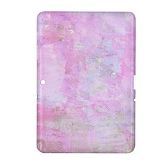 Soft Pink Watercolor Art Samsung Galaxy Tab 2 (10 1 ) P5100 Hardshell Case  by yoursparklingshop