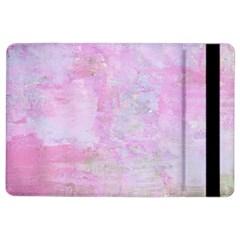 Soft Pink Watercolor Art Ipad Air 2 Flip