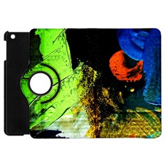 I Wonder 1 Apple Ipad Mini Flip 360 Case