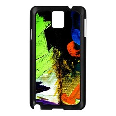 I Wonder 1 Samsung Galaxy Note 3 N9005 Case (black)