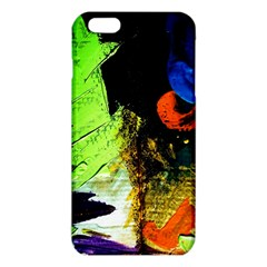 I Wonder 1 Iphone 6 Plus/6s Plus Tpu Case by bestdesignintheworld