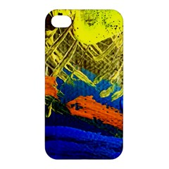 I Wonder 2 Apple Iphone 4/4s Hardshell Case