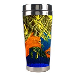 I Wonder 2 Stainless Steel Travel Tumblers