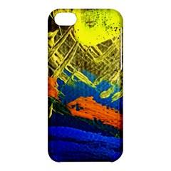 I Wonder 2 Apple Iphone 5c Hardshell Case